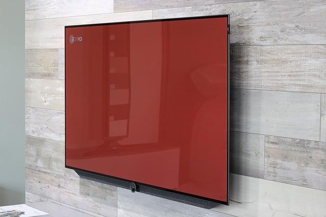 Choisir une smart tv en 2021