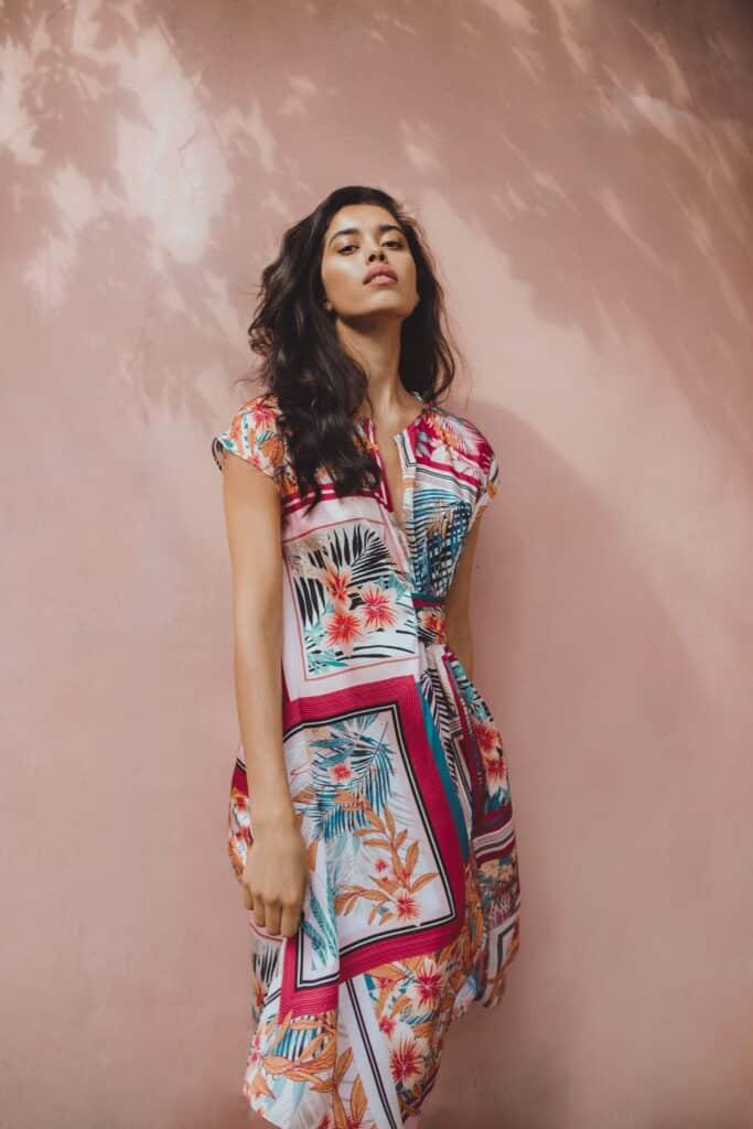 robe longue bohéme